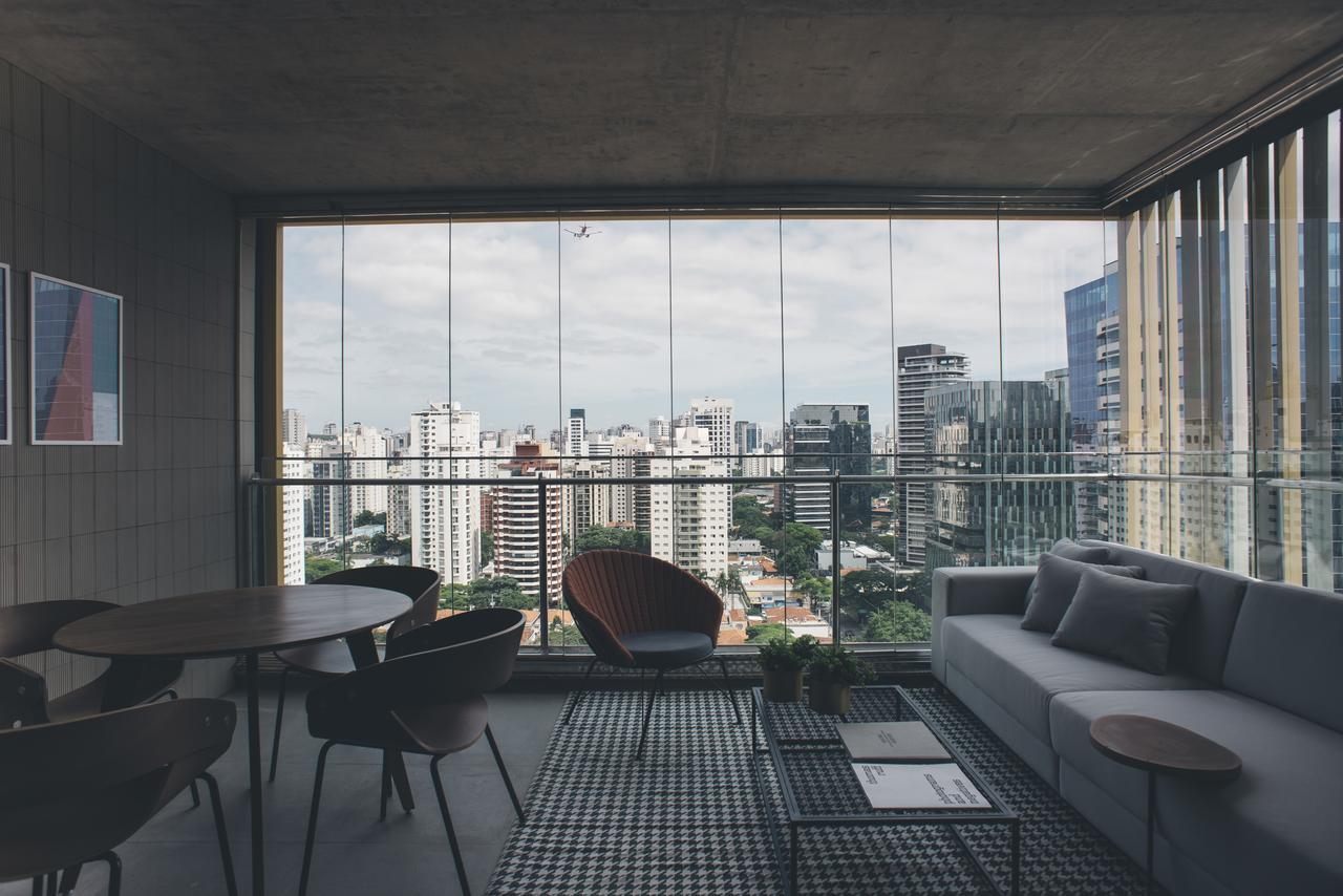 serviced apartments sao paulo brazil
