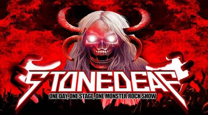 Stonedeaf
