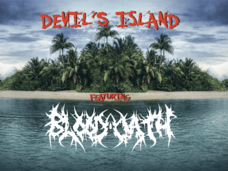 Devils Island Blood Oath