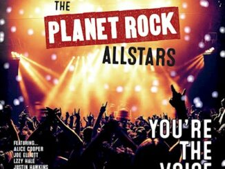 Planet Rock All Stars