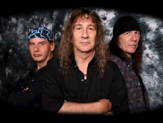 Anvil Release Music Video For 'Legal At Last'