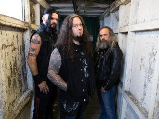 Doom Metal Trio Godthrymm Release New Video