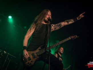 Interview: Niilo of Insomnium