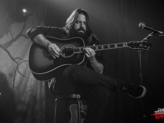 Mark Morton Birmingham