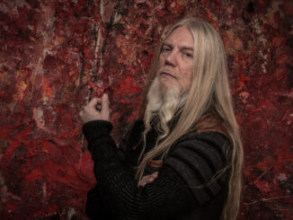 Album Review: Marko Hietala - Pyre Of The Black Heart