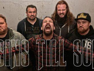 Album Review: Six Sins Til Sunday - Unmasked