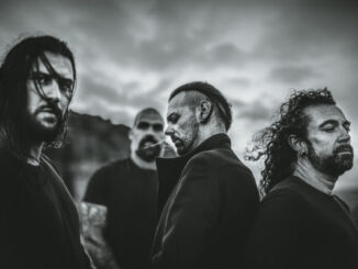 Album Review: Svart Crown - Wolves Among The Ashes
