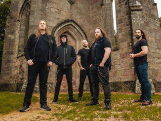 Titan Breed Release 'Legacy' Video