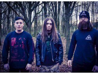 Album Review: Voidlurker - Industrial Nightmare