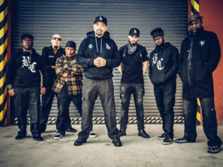 Album Review: Body Count - Carnivore