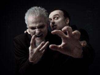 Album Review: Demons & Wizards - III