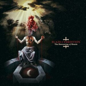 Album Review: Blaze of Perdition - The Harrowing of Hearts