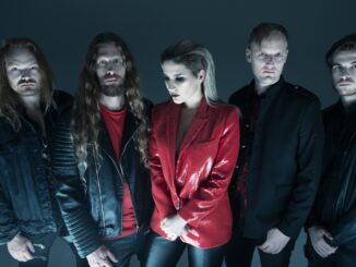 Review: Delain - Apocalyse & Chill