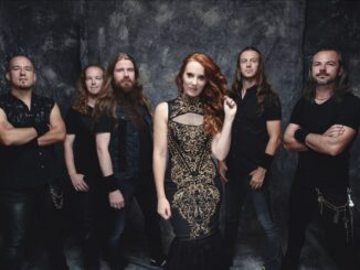 Epica and Apocalyptica Announce Co-Headline Tour