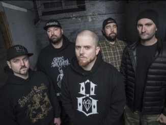 Hatebreed Drop First New Music In Four Years!