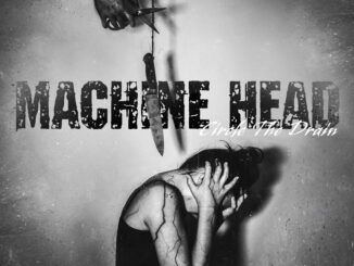 Machine Head - Circle The Drain