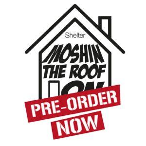 Moshin The Roof On