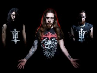 Album Review: Necrowretch - To Ones From Hell