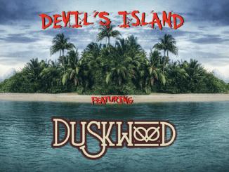 Devils Island Duckwood
