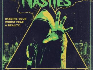 Live Review: Video Nasties, Voidlurker - Bolton