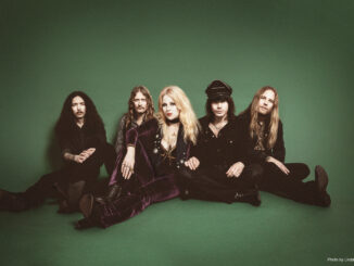 Album Review: Lucifer - Lucifer III