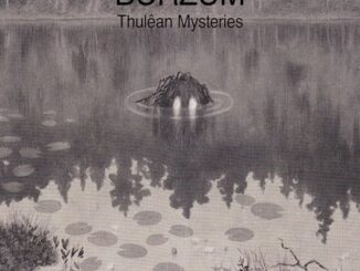 Album Review: Burzum - Thulean Mysteries