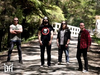 Album Review: Demonhead - Black Devil Lies