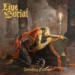 Album Review: Live Burial - Unending Futility