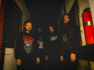 US Crossover Death Thrashers Plague Years Announce New Album