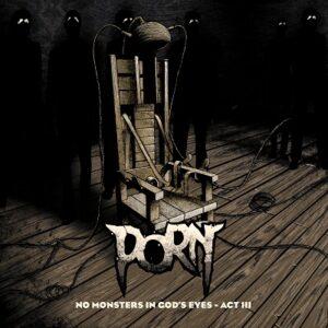 Album Review: Porn - No Monster In Gods Eyes Act III