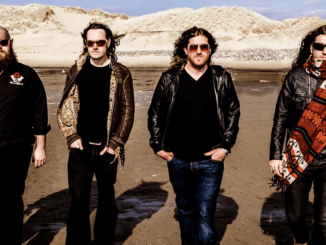 Buffalo Summer 'Hit The Ground Running' With New Single
