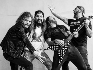 BPMD (Blitz Portnoy Menghi Demmel) Sign With Napalm Records