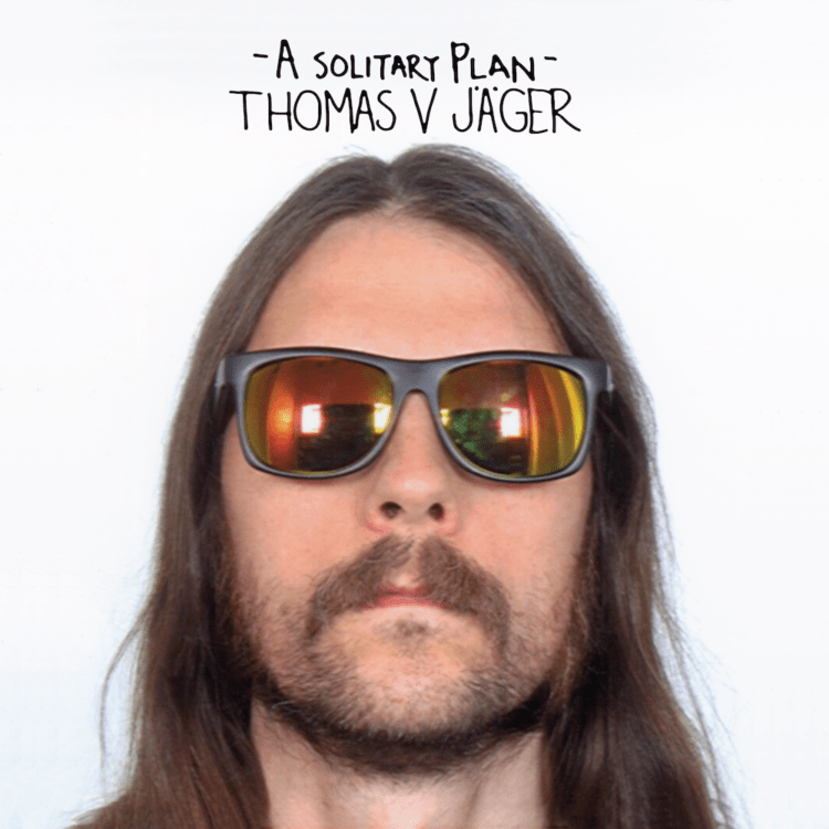 Thomas V. Jäger announces solo debut, shares title track via Consequence of Sound