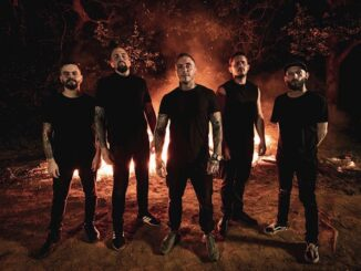 Album Review: Viscera - Obsidian