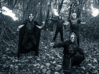Album Review: Argesk - Realm Of Eternal Night
