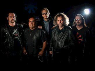 Album Review: Cirith Ungol - Forever Black