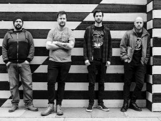 Album Review: Elephant Tree - Habits