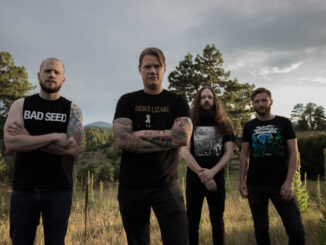 Album Review: Khemmis - Doomed Heavy Metal