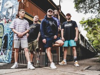 Album Review: Malevolence - The Other Side