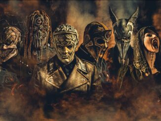 Mushroomhead Record New Album - New Single Out Now