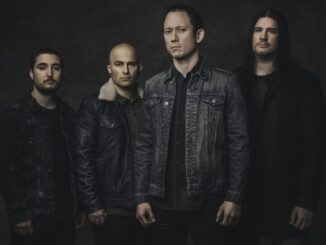 Album Review: Trivium - What The Dead Men Say