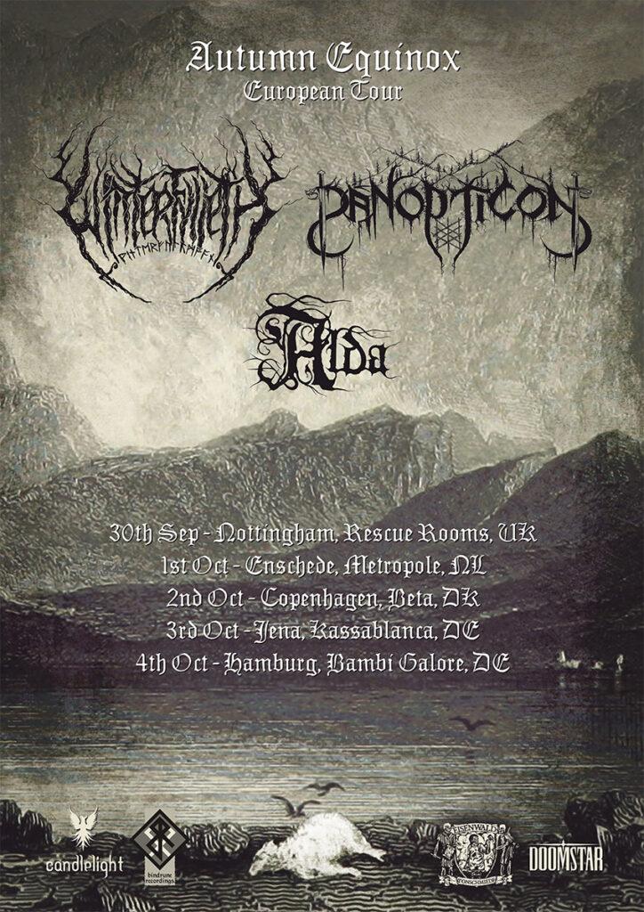 Winterfylleth Tour