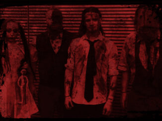 Album Review: Basement Tourture Killings - Lessons In Murder