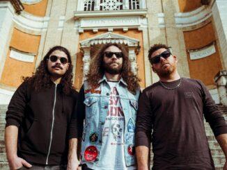 Album Review: Paralysis - Cosmic Ritual Supertrip