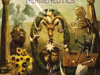 Album Review: Blut - Hermeneutics