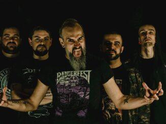 Album Review: Deified - Anthrobscene
