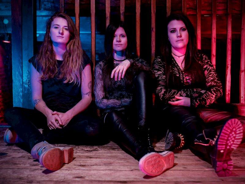 Häxan Revelease New Album Details and Launch Lead Single