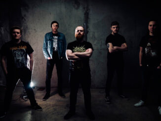 Album Review: Ormskrik - Ormskrik