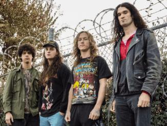 Album Review: Paralysis - Mob Justice