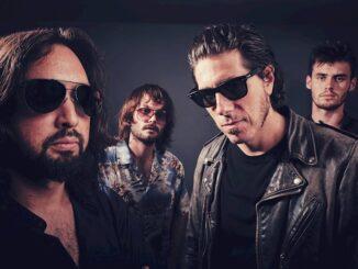 Album Review: Patrón - Patrón